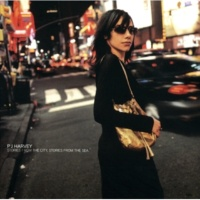 PJ Harvey We Float