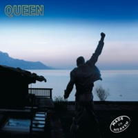 Queen Let Me Live [Remastered 2011]