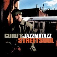 Donnell Jones/Guru's Jazzmatazz Hustlin' Daze