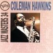 コールマン・ホーキンス Jazz Masters 34