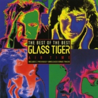 Glass Tiger Blinded