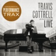 Travis Cottrell Do It Lord [Performance Trax/Live]