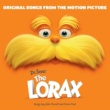 Various Artists Dr. Seuss' The Lorax - Original Songs From The Motion Picture