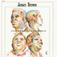 ジェームス・ブラウン イフ・アイ・ルールド・ザ・ワールド(オリジナル・シングル・ヴァージョン)