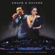 Dayang Nurfaizah Anuar and Dayang Live At Dewan Filharmonik Petronas