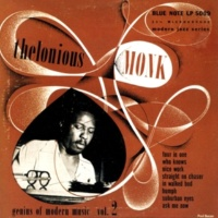 Thelonious Monk I'll Follow You (Rudy Van Gelder 24 Bit Mastering) (1998 Digital Remaster)