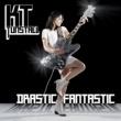 KT Tunstall Drastic Fantastic