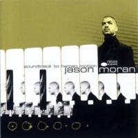 Jason Moran Snake Stance