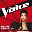 Erin Martin Hey There Delilah [The Voice Performance]