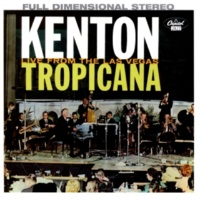 Stan Kenton And His Orchestra Home Journey (Live)