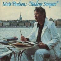 Mats Paulson Som en handens smekning