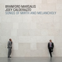 Branford Marsalis/Joey Calderazzo Bri's Dance [Album Version]