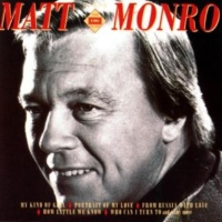 Matt Monro Blue Orchids