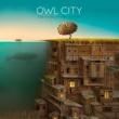 Owl City ザ・ミッドサマー・ステーション