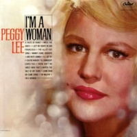Peggy Lee I'm Walkin' (2004 - Remaster)