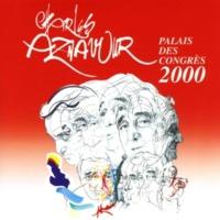 Charles Aznavour J'aime Paris au mois de mai (live au palais des congrès)