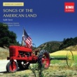 サリー・テリー Songs Of The American Land/Voices Of The South