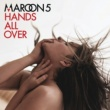 Maroon 5 Hands All Over [Revised Japan Deluxe Version]