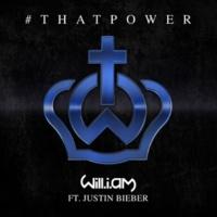 will.i.am/Justin Bieber #thatPOWER (feat.Justin Bieber)