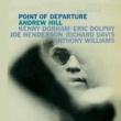 Andrew Hill Point Of Departure (The Rudy Van Gelder Edition)