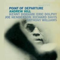 Andrew Hill Refuge