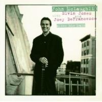 ジョン・マクラフリン/ジョーイ・デフランセスコ/エルヴィン・ジョーンズ Tones For Elvin Jones [Instrumental]