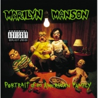 Marilyn Manson My Monkey [Album Version (Explicit)]