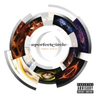 A Perfect Circle When The Levee Breaks