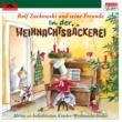 Rolf Zuckowski und seine Freunde In der Weihnachtsbäckerei