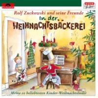 Rolf Zuckowski und seine Freunde Morgen kommt der Nikolaus [Instrumental]