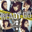4Minute READY GO [Standard]