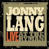 Jonny Lang I Am [Live At The Ryman Auditorium, TN/ 2008]