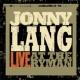 Jonny Lang JONNY LANG/LIVE AT T