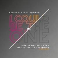Avicii I Could Be The One [Avicii vs Nicky Romero] [Remixes]