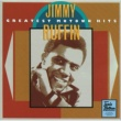 Jimmy Ruffin Greatest Motown Hits