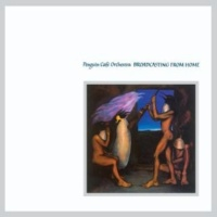 Penguin Café Orchestra Music For A Found Harmonium (2008 Digital Remaster)