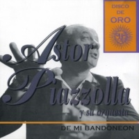 Astor Piazzolla Chiclana