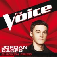 Jordan Rager Chicken Fried [The Voice Performance]
