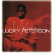 Lucky Peterson Lifetime