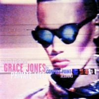 Grace Jones Love Is The Drug