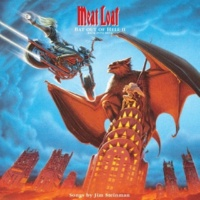 Meat Loaf Out Of The Frying Pan (And Into The Fire)