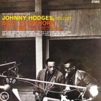 Johnny Hodges Stardust