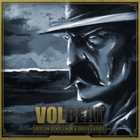 Volbeat Rebel Angel
