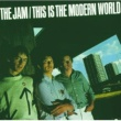The Jam The Modern World