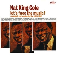 Nat King Cole Sweet Lorraine (Stereo)