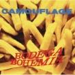 Camouflage Bodega Bohemia