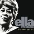 Ella Fitzgerald エラからのラヴ・レター