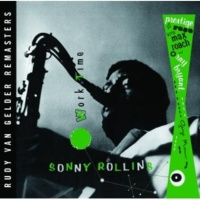 Sonny Rollins Worktime (feat.Ray Bryant/George Morrow/Max Roach) [RVG]