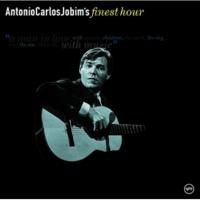 アントニオ・カルロス・ジョビン/エリス・レジーナ 三月の雨
