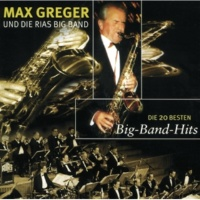 RIAS Big Band/Max Greger Sugar Blues